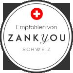 Zankyou Badges