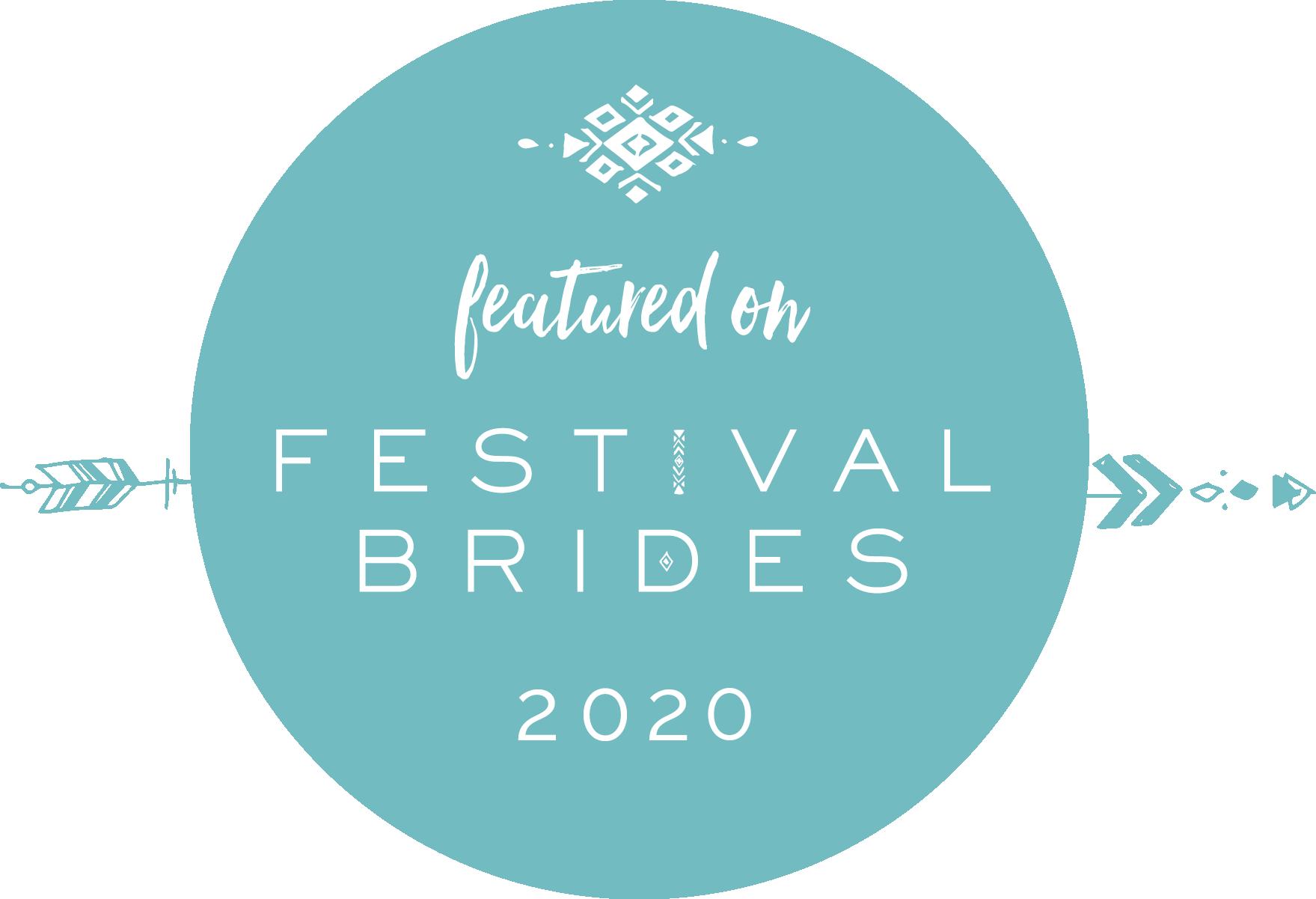 Festivalbride